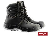 Ботинки утепленные мужские BCW