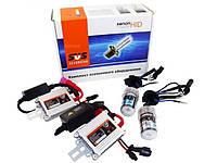 Комплект ксенона SVS H3 4300К 12v блоки AC с обманкой