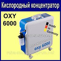 Концентратор кислорода Bitmos OXY 6000 Oxygen Concentrator, фото 1