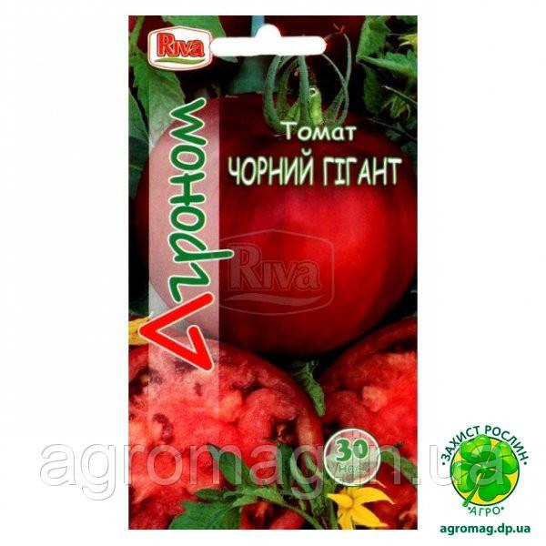 Томат Черный Гигант 30сем