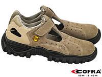Рабочая обувь BRC-BRENTA