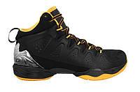 Кроссовки для баскетбола Nike Jordan Melo M10 Black Atomic Mango
