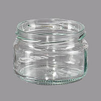 Стеклянные баночки для меда 0.25 л то-82 мм (20 шт/уп)