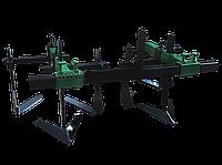 Культиватор для мотоблоков КМО-1,2 междурядной обработки Корунд