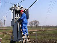 Монтаж и подключение комплектных трансформаторных подстанций (КТП, ЗТП)