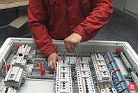 Сборка и монтаж шкафов управления и другого электрощитового оборудования