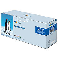 Картридж G&G для HP LJ CM6040/CM6030 series Black (10K) (G&G-CE390A)