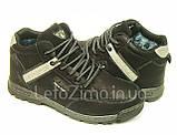 Зимние мужские ботинки р.41-46, фото 2