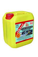 """Противоморозная добавка для бетона и растворов ТМ """"SPRUT"""" - М1 - 5,0 л."""