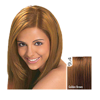 Краска на основе хны Color Mate Hair Color тон  9.4 золотисто-коричневый, 5*15 гр, фото 1