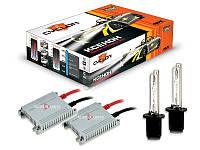 Комплект ксенона H1 4300K/5000K/6000K 35W