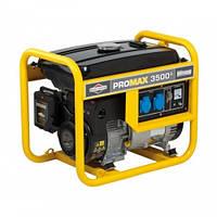 Briggs & Stratton Генератор Pro Max 3500A
