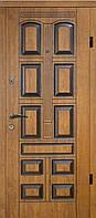 Входная дверь Arma™ модель 305 тип 3 (патина) улица