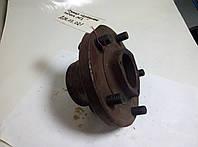 Ступица переднего колеса МТЗ-80