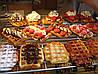 Чего-нибудь сладенького? Вафли! Бельгийские, тонкие, сердечки, палочки...