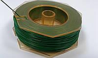 Тросик пломбировочный в ПВХ обмотке d-0,5-0,7 мм