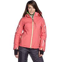 Горнолыжная женская куртка WHS № 5735067