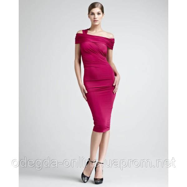 Платье женское коллекция весна