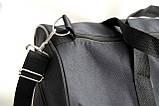 Спортивная сумка adidas. Сумка в дорогу. Большая дорожная сумка. Сумки адидас., фото 2