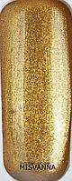 Гель лак Master Professional 10  мл №63 Золото