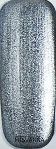 Гель-лак Master Professional 10 мл №68 Серебро с блестками