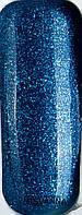 Гель лак Master Professional 10  мл №70 Синий с блестками