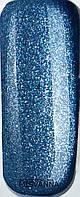 Гель лак Master Professional 10  мл №76 Синий с микро блестками