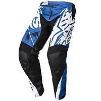"Брюки Alpinestars RACER текстиль blue\black ""M""(32), арт. 3721514 71, арт. 3721514 71"