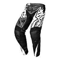 "Брюки Alpinestars RACER текстиль grey/black ""S""(30), арт. 3721514 107, арт. 3721514 107"