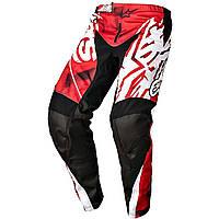 "Брюки Alpinestars RACER текстиль red\black ""XS""(28), арт. 3721514 31, арт. 3721514 31"