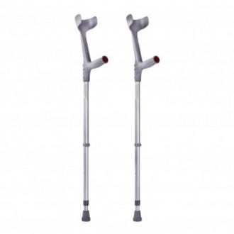 Костыль подлокотный (пара) (вес: 0,6кг / шт) OSD-8005-*