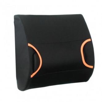Подушка под поясницу с гелевой вставкой OSD-LP363313-GL