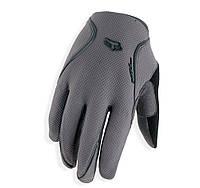 Вело перчатки Girls Reflex Full Finger Gel Glove серые, M (9)
