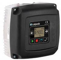 Calpeda EASYMAT. Система управления скоростью насоса с регулятором частоты