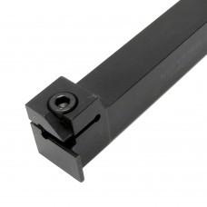 MGEVR2020-3 Резец отрезной, канавочный (державка токарная отрезная канавочная со сменной пластиной)