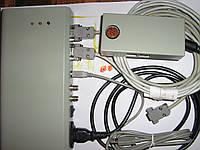 Система вывода изображения СВИ-3 для растровых электронных микроскопов (РЭМ)