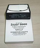 Элемент фильтрующий Separ-00510 - 10 микрон