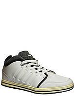 Мужские белые кроссовки Restime