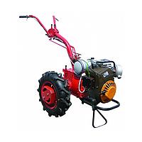 Мотоблок Мотор Сич МБ-8 (бензин, ручной запуск, 8 л.с ) Бесплатная доставка
