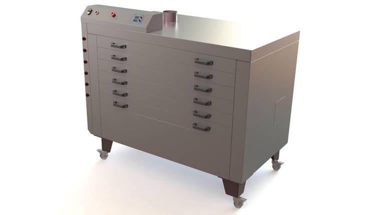 Шкаф сушка Compact DTG Dryer 120, фото 2