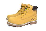Зимние мужские ботинки Black Forest АКЦИЯ -52%