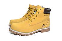 Зимние мужские ботинки Black Forest АКЦИЯ -20%