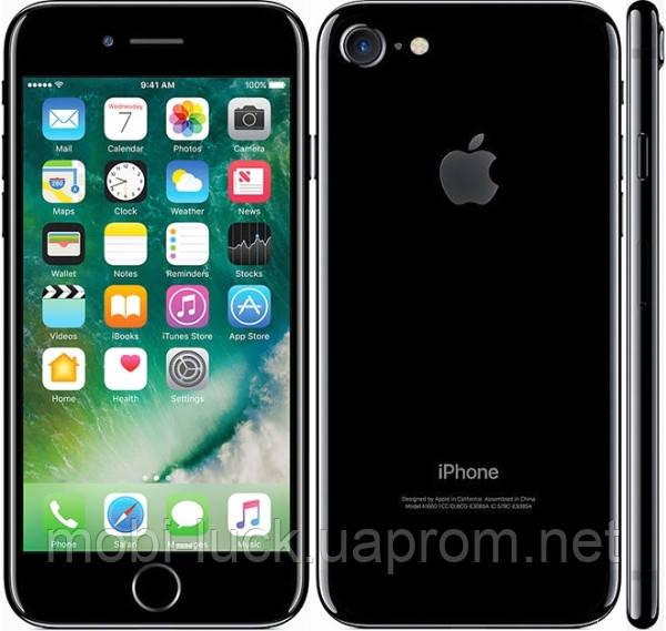 Китайский iPhone 7   1 сим,4,7 дюйма, 4 ядра,2 Гб,6 Мп, 1:1 как оригинал.
