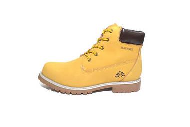 Зимние мужские ботинки Black Forest АКЦИЯ -20%, фото 3