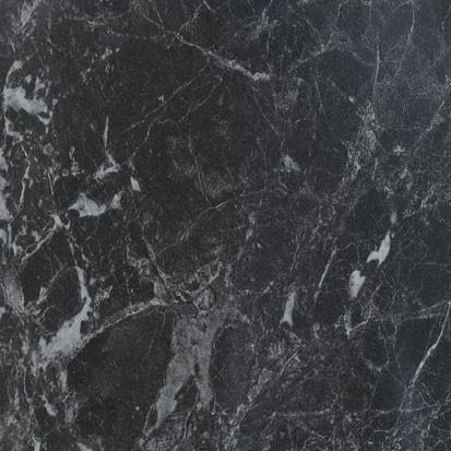 Столешница LuxeForm LuxeForm L014 Черный Мрамор 1U 28 3050 600