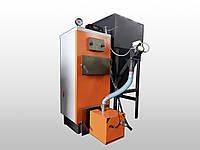 Пеллетный котел Тирас 2012 24 кВт с автоматической подачей топлива