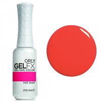 ORLY. Гель-лак для ногтей Hot Shot GelFx