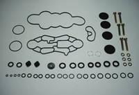 Ремкомплект защитного клапана II376800051 knorr для Mercedes, Daf