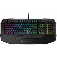 Клавиатура Roccat Ryos MK FX, MX RGB Brown (ROC-12-881-BN)