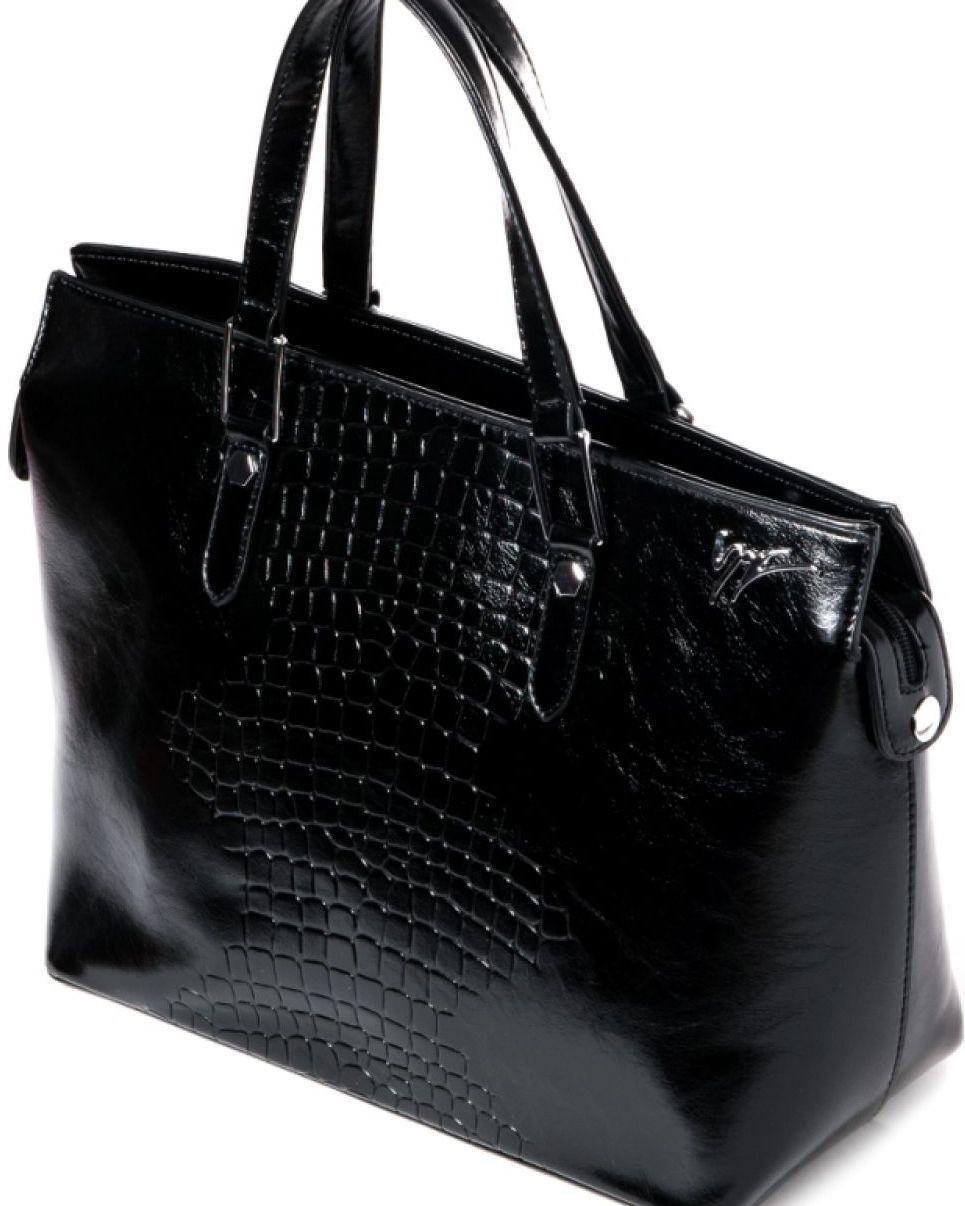 Женская классическая сумка для деловых женщин